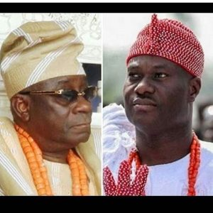 Ooni Of Ife Disowns Statement Credited  To The Palace, Restates Respect For Oba of Lagos