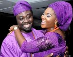 #CoupleGoals: Mercy Johnson Pens Note To Husband As She Takes On SSA Role and It's Heart Melting!