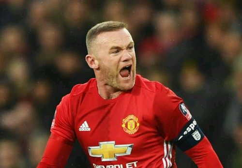 OFFICIAL: Wayne Rooney To Quit Man Utd For Wrestling Career At The End Of Season