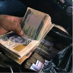 GOOD NEWS!!! Naira Increases Value on The Dollar