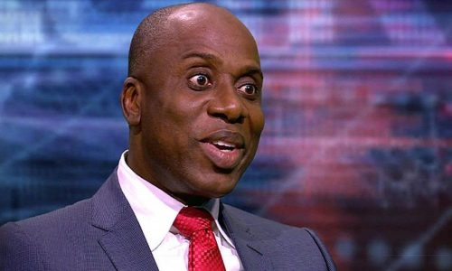 Minister Of Transport Chibuike Amaechi To Deliver 1st CKN News Annual Lecture In Lagos