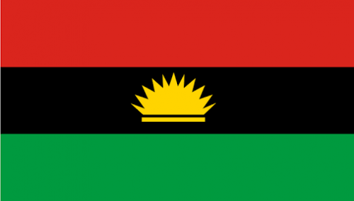 Biafra Sit-at-home Movement: Security Forces In Show Of Force, MASSOB Mobilize Residents In The East