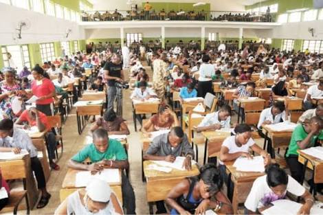 JAMB Candidates Cry Out For Unreleased Results