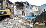 4 Confirmed Dead In Lagos Collapsed Building Update
