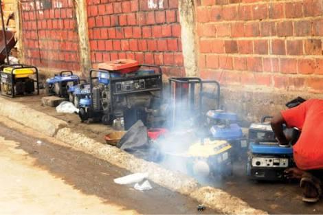 Three Suffocate From Generator Fumes In Edo