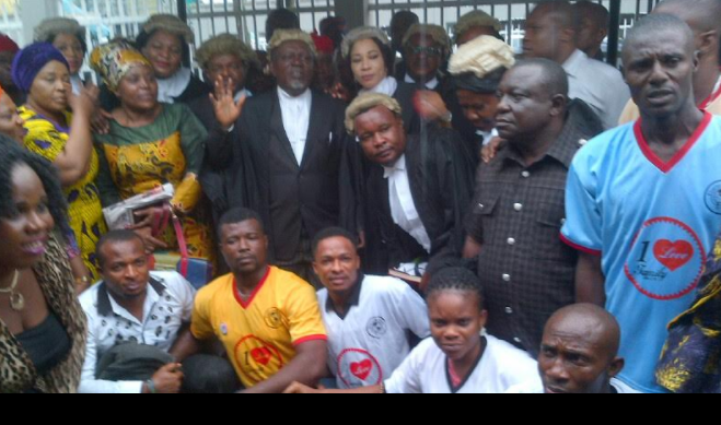 Just In: Court Orders Release Of Ifeanyi Ubah Within 48 Hours , Another Court gives DSS Nod To Hold Him For Another 14 Days