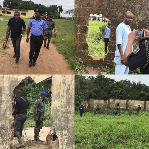 How Kidnappers Gained Access Into Model College Igbonla, Epe To Abduct 6 Student