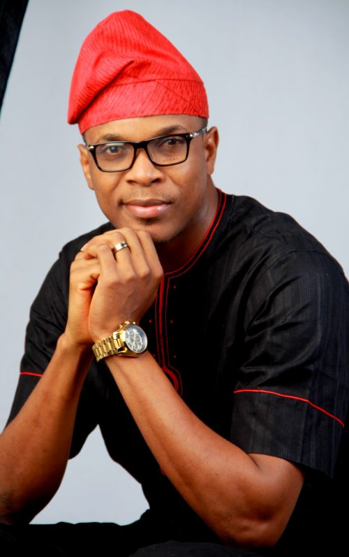 Olaogun BabatundeAmos: We Are Down; But Not Out