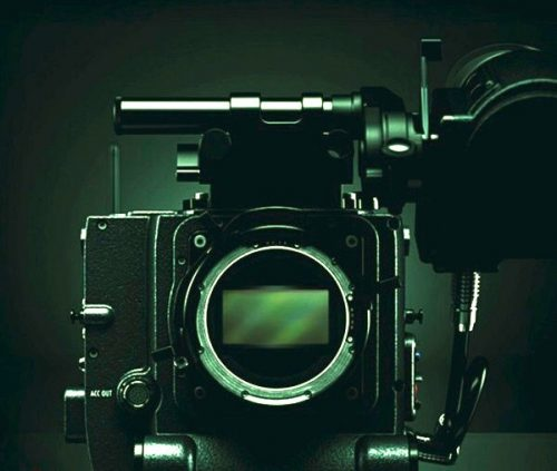 Nigeria To Host Africa's First-Ever Cinematography Festival