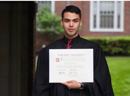 Be Inspired: Harvard Graduate Shannon Satonori Lytle Shares Inspring Story