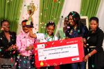 The 2017 Spelling Bee Nigeria: 11-Year Old Emerges Spelling Bee Champion On Third Attempt