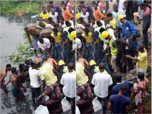 Panic In Jos As Dead Man Grabs Brothers HandIn Mortuary