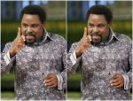 Why I'm Relocating To Isreal -TB Joshua