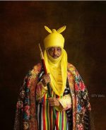 Emir of Kano Sanusi Lamido Debunks  N12M Monthly Salary  Rumor