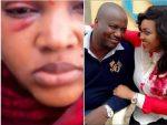 """Mercy Aigbe Was Coughing Blood After Husband Assaulted Her"" – Lagos Commissioner"