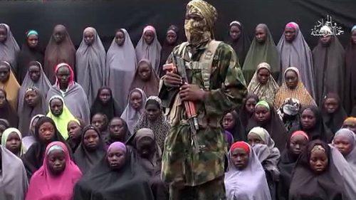 Breaking! Boko Haram Frees 80 Chibok Girls'