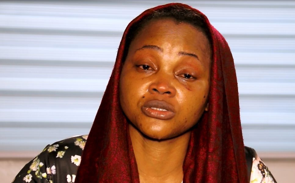 Despite The Constant Beating: I Stayed Because of My Children – Mercy Aigbe