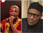 """""""Resign Now! It Is Not By Force To Rule Nigeria' – Femi Kuti Tells Buhari"""