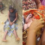 Mentally Challenged Woman Gives BirthTo  Beautiful Baby Girl In Rivers State