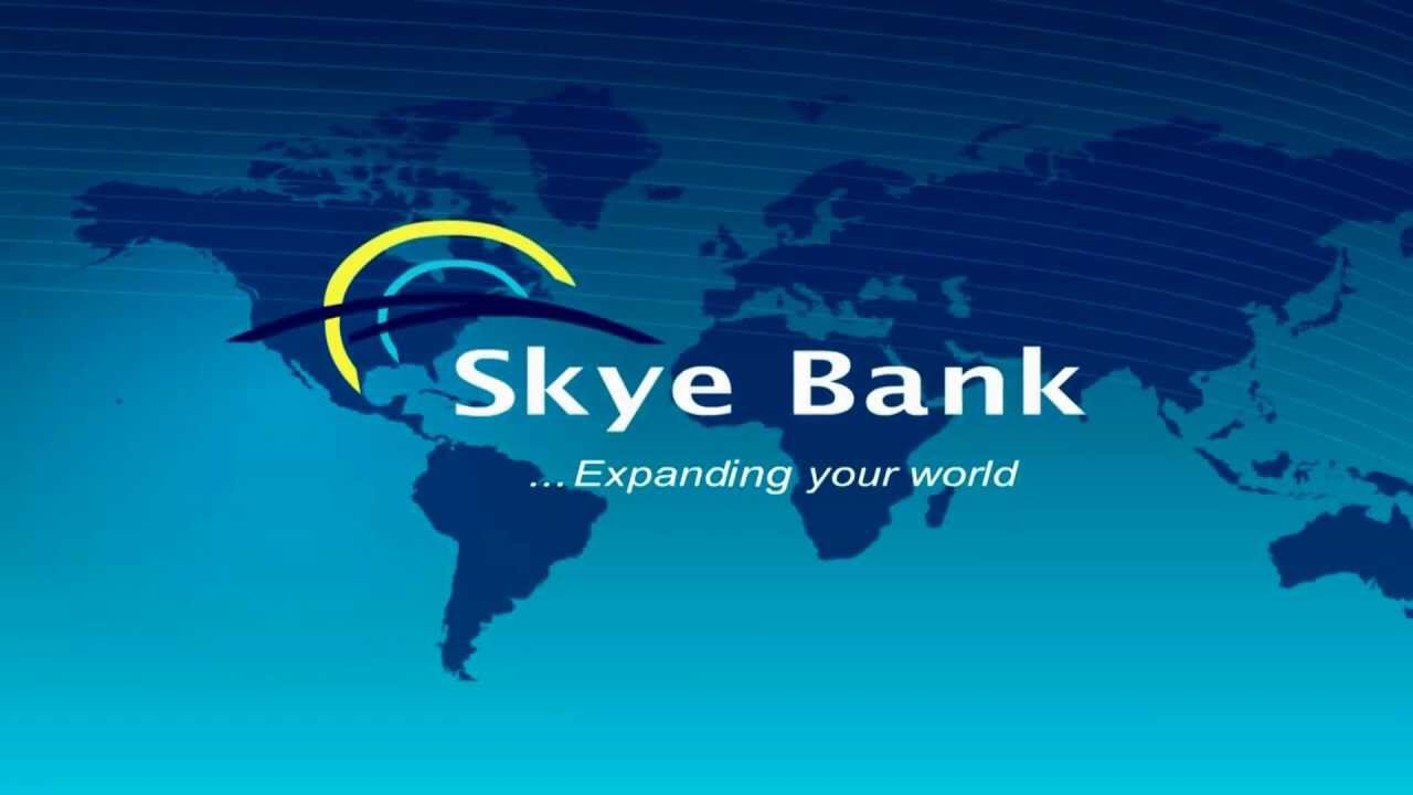 Banking Made Easy With Skye Bank's *833# Banking Solution
