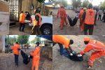 PHOTOS: Three Suicide Bombers Hit University of Maiduguri