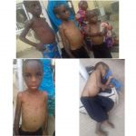 Woman Locks Up Her Step-Children In A Room To  Starve To Death In Kano (Photos)