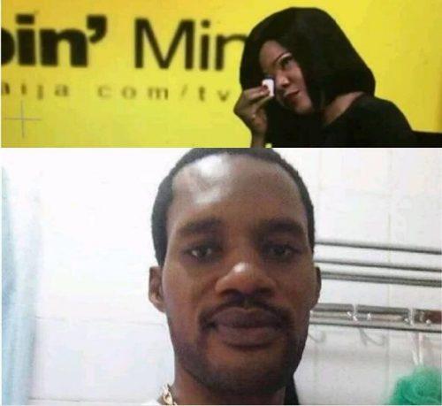 """I Regret Dating Seun Egbegbe""- Actress Toyin Abraham"