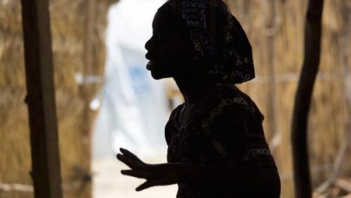 Chibok Girl Recounts Being Chosen as A Suicide Bomber By Boko Haram