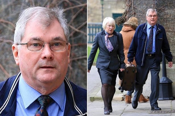 Husband Jailed For Encouraging 64-year-old Wife To Have Sex With Three Dogs