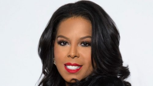 Sean 'Diddy' Combs Names Dia Simms President Of Combs Enterprises
