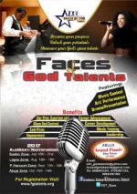 FACES OF GOD TALENTS Kicks Off In Ibadan, Lagos, Port Harcourt And Abuja