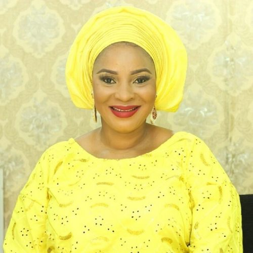 UPDATE: Barely 2-Months After Child Birth, Yoruba Actress Moji Olaiya Dies of Cardiac Arrest