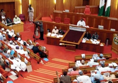 Breaking News: Senate Committee Confirms 2 New Ministerial Positions