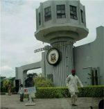 Student Protesters Shut Down University Of Ibadan