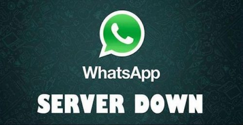 WHATSAPP SERVER DOWN: App Strands Thousands Of Users From Interacting
