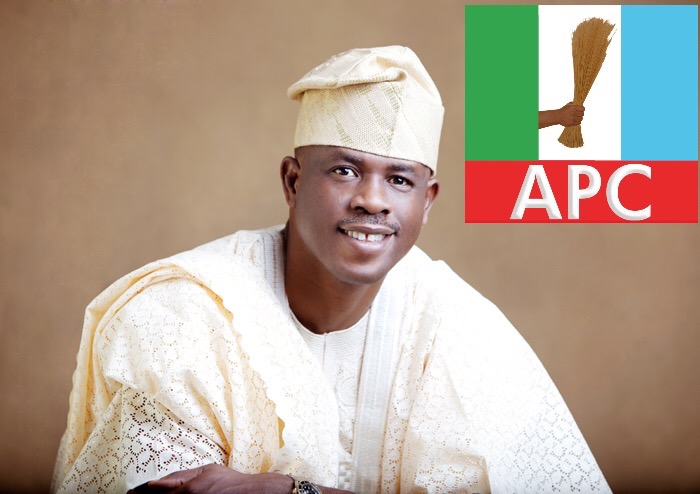 BREAKING: Obanikoro Dumps PDP, Joins APC