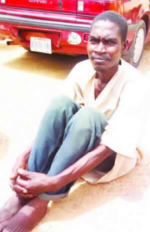 """""""My Wife Starves Me Of Sex""""- Father Of Six Caught Having Sex With A Goat In Katsina"""