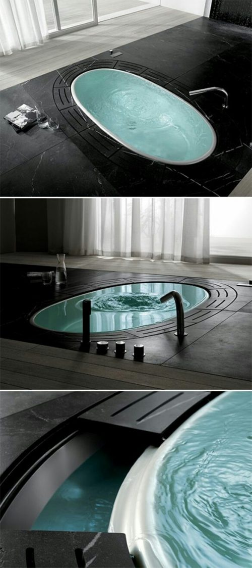 Amazing Interior Design Ideas: Sinks