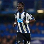 ​Former Newcastle Midfielder Cheick Tiote Dear At 30