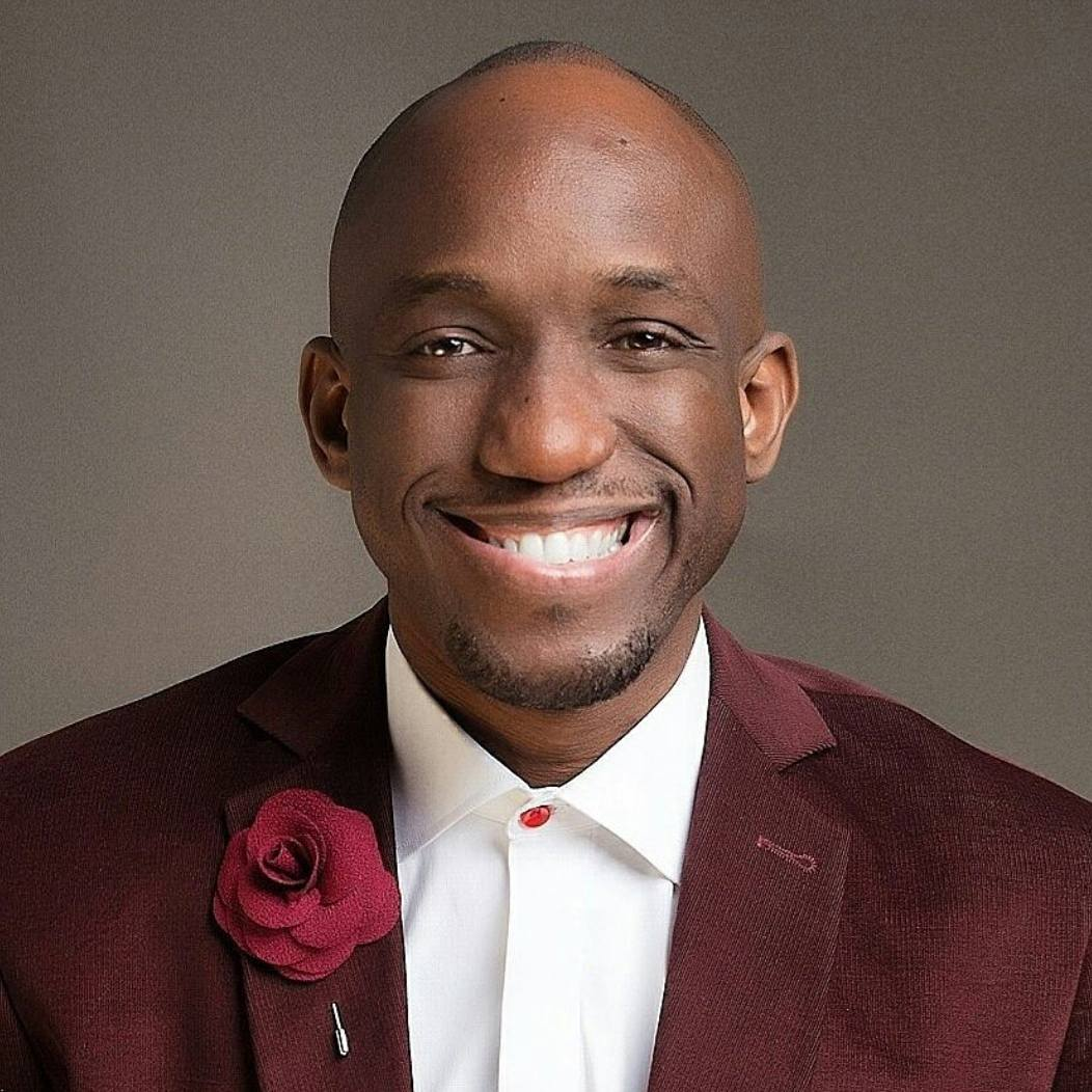 Singer Obiwon Releases New Photos To Mark 40th Birthday