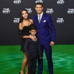 Cristiano Ronaldo 'Welcomes Twins with Surrogate Mother'