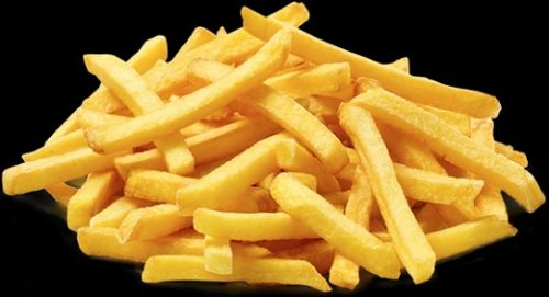 Eating Fried Potatoes May Lead To Early Death, Study Warns