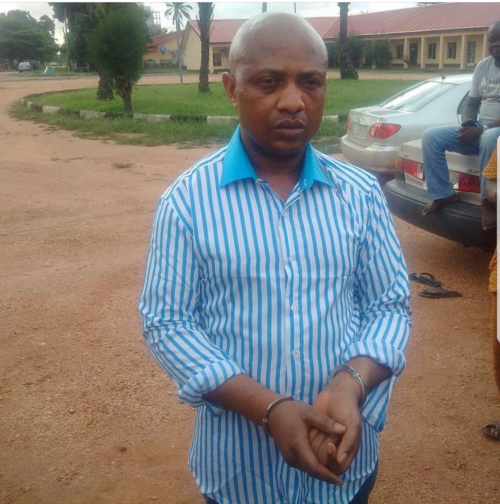 Glimpse Into The Lavish Life Of Arrested Billionaire Kidnapper Evans Who Owns $170K Wristwatch, Houses Worth Over N200 Million