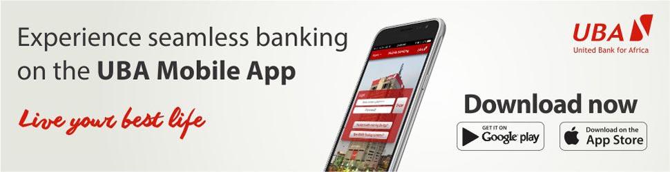 UBA Mobile App