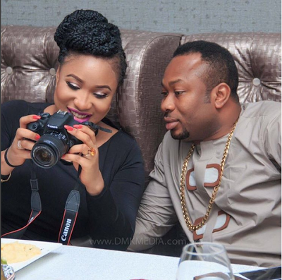 """My Relationship With Tonto Dikeh Was A Mistake, I'm Done!' – Olakunle Churchill Bares It All"