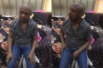 Jubillation As Notorious Billionaire Kidnapper, Evans Is Arrested