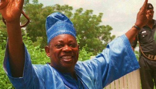 Lagos Declares Monday June 12 Public Holiday