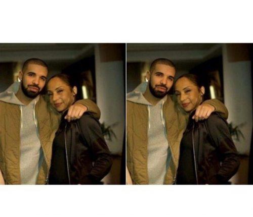 Drake Gets ANOTHER Sade Adu Tattoo