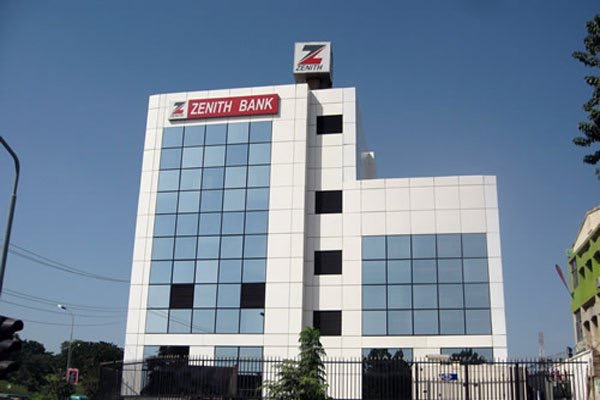 Senate Commends Zenith Bank For Full RemittanceOf Customs Collections, Directs Other Banks To Make Refunds