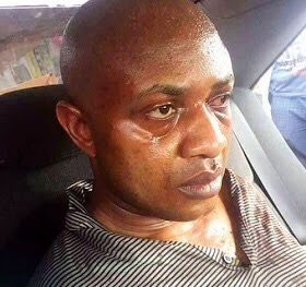I Would Never Have Been Arrested If  My Charms Didn't Fail Me-Billionaire Kidnapper Evans